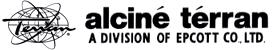 Alcine-Terran Logo